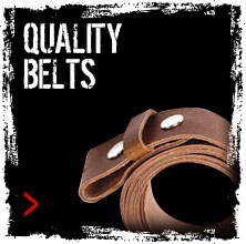 Quality Belts