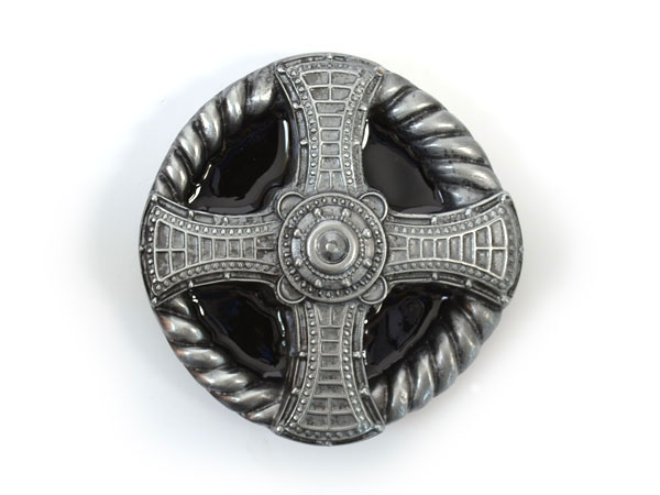 Celtic/Seamans Cross Belt Buckle