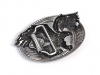 American Eagle Belt Buckle