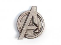 Avengers Belt Buckle