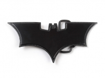 Batman Begins Belt Buckle