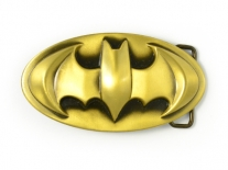 Batman (Bronze) Belt Buckle