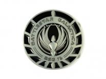 Battlestar Galactica Belt Buckle