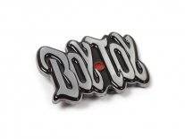 Madonna Boy Toy Styled Belt Buckle