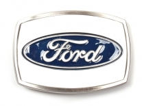 Ford Belt Buckle