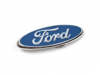 Ford Badge Belt Buckle