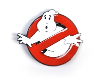 Ghostbusters Belt Buckle