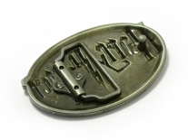 Harry Potter Belt Buckle