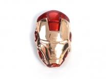 Iron Man Helmet Belt Buckle