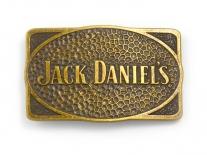 Jack Daniels Belt Buckle