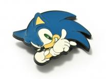 Sonic The Hedgehog Belt Buckle