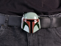 Star Wars Boba Fett Belt Buckle