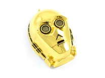 Star Wars C-3PO Belt Buckle