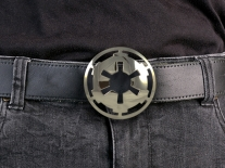 Star Wars Galactic Republic Belt Buckle