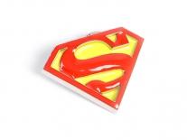 Superman Classic Belt Buckle