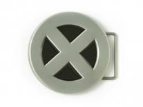 X-Men Logo Belt Buckle